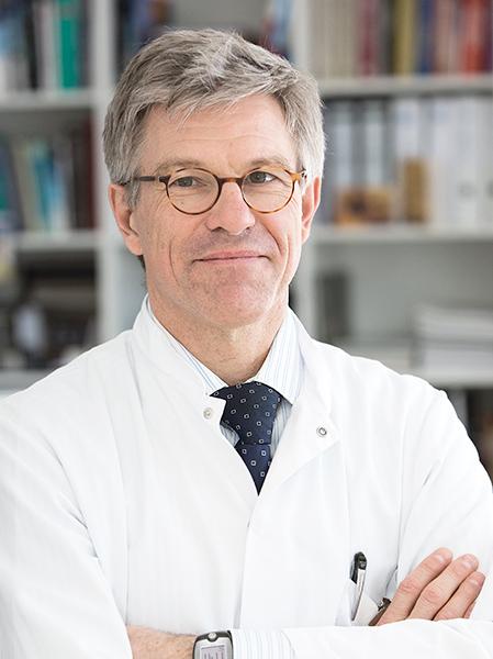 Guido Schneider - Ambassador
